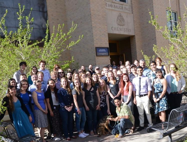 1st Rocky Mtn Geobiology Symposium